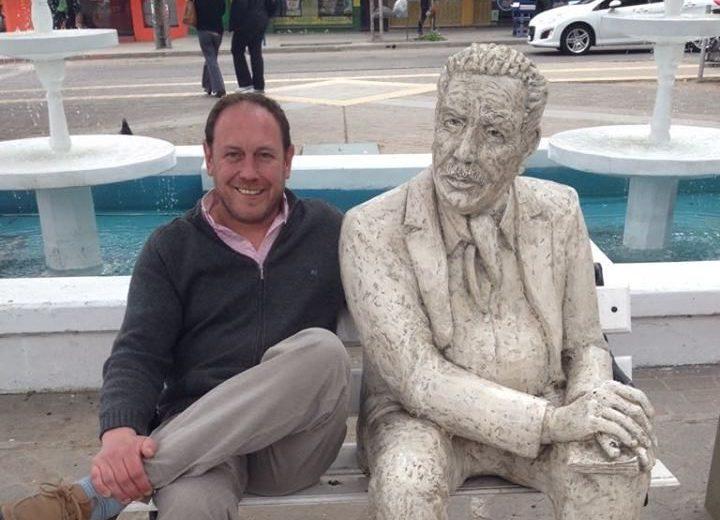 Falleció Marcelo Berbel, subsecretario de Cultura de la ciudad