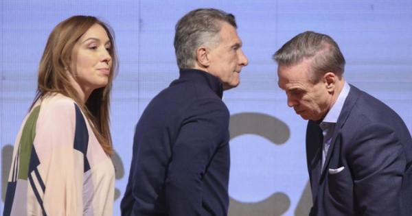 Encuesta: Macri podría caer debajo del 30% y Alberto le saca casi 30 puntos