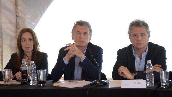 El Gobierno cruzó a Juan Grabois por su propuesta de expropiar tierras con una reforma agraria