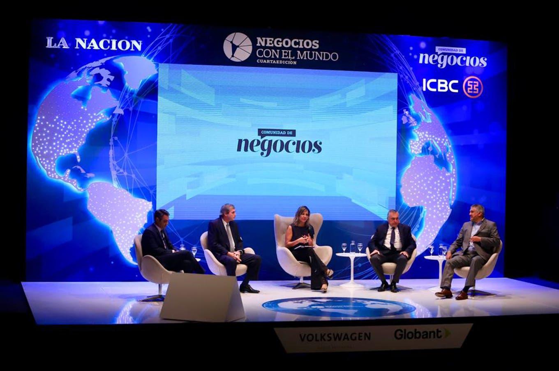 Langostinos, alfajores, vinos e inoculantes: los productos argentinos que se insertaron en el mundo