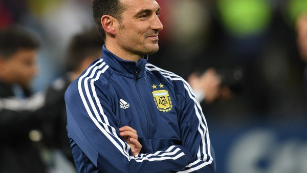 Lionel Scaloni eligió a una mayoría de titulares para el amistoso contra Chile