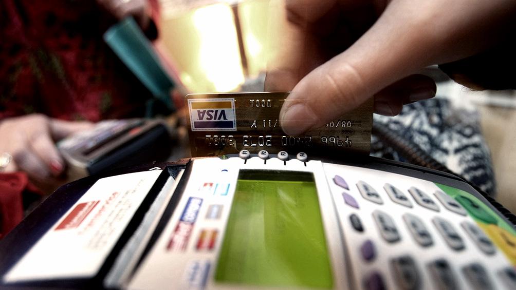 Las operaciones con tarjeta en el exterior podrán cancelarse sin limitaciones