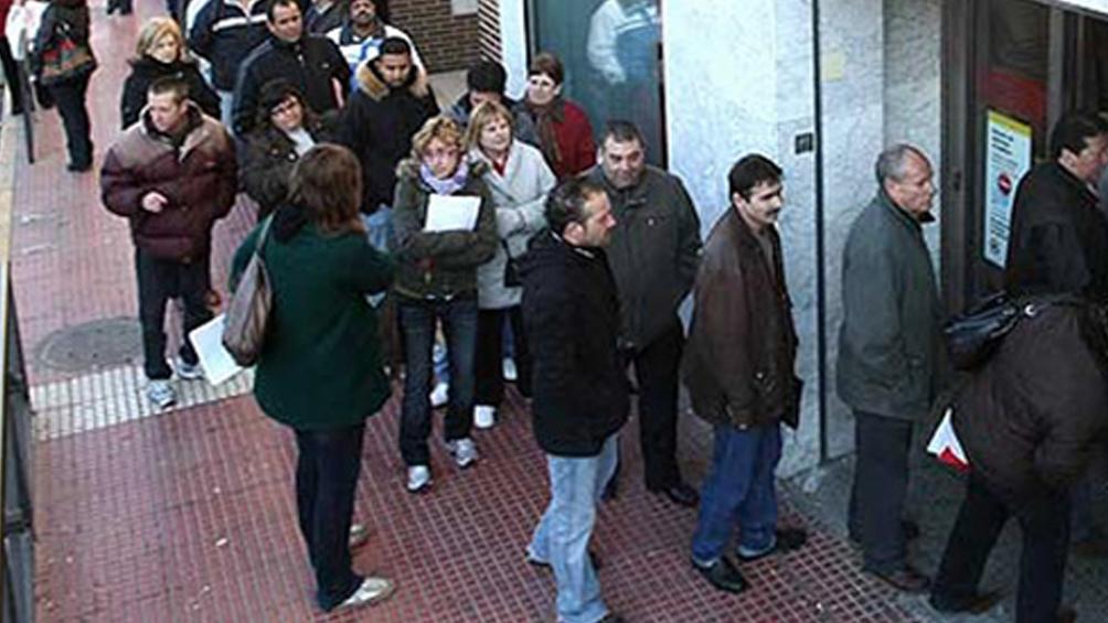 La desocupación en Capital sube a 10,7% y crece más rápido que a nivel país