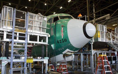 Cada país deberá decidir cuándo levanta la prohibición de volar de los Boeing 737 MAX
