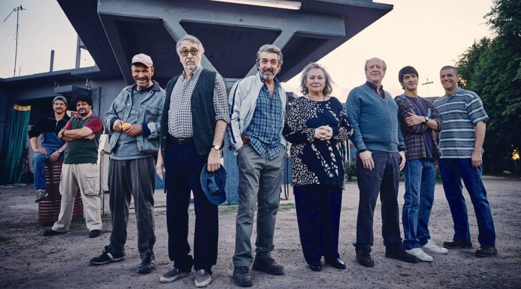 """""""La odisea de los giles"""" abrirá el Festival Iberoamericano de Huelva"""
