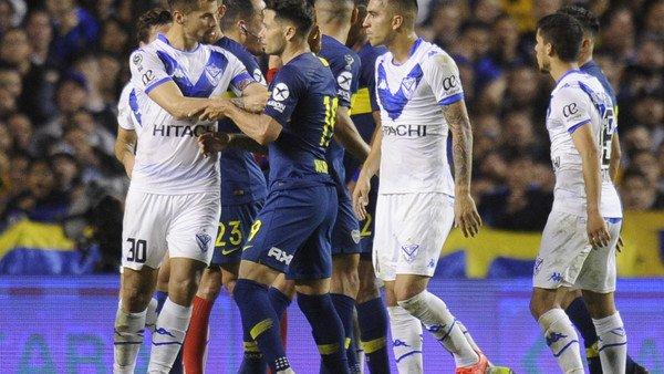 Vélez vs. Boca, por la Superliga: hora, formaciones y cómo verlo en vivo