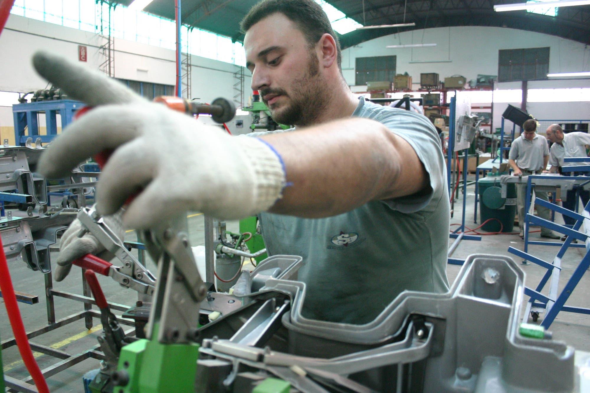 Vidriera. Las pymes se apoyan en las herramientas digitales para exportar