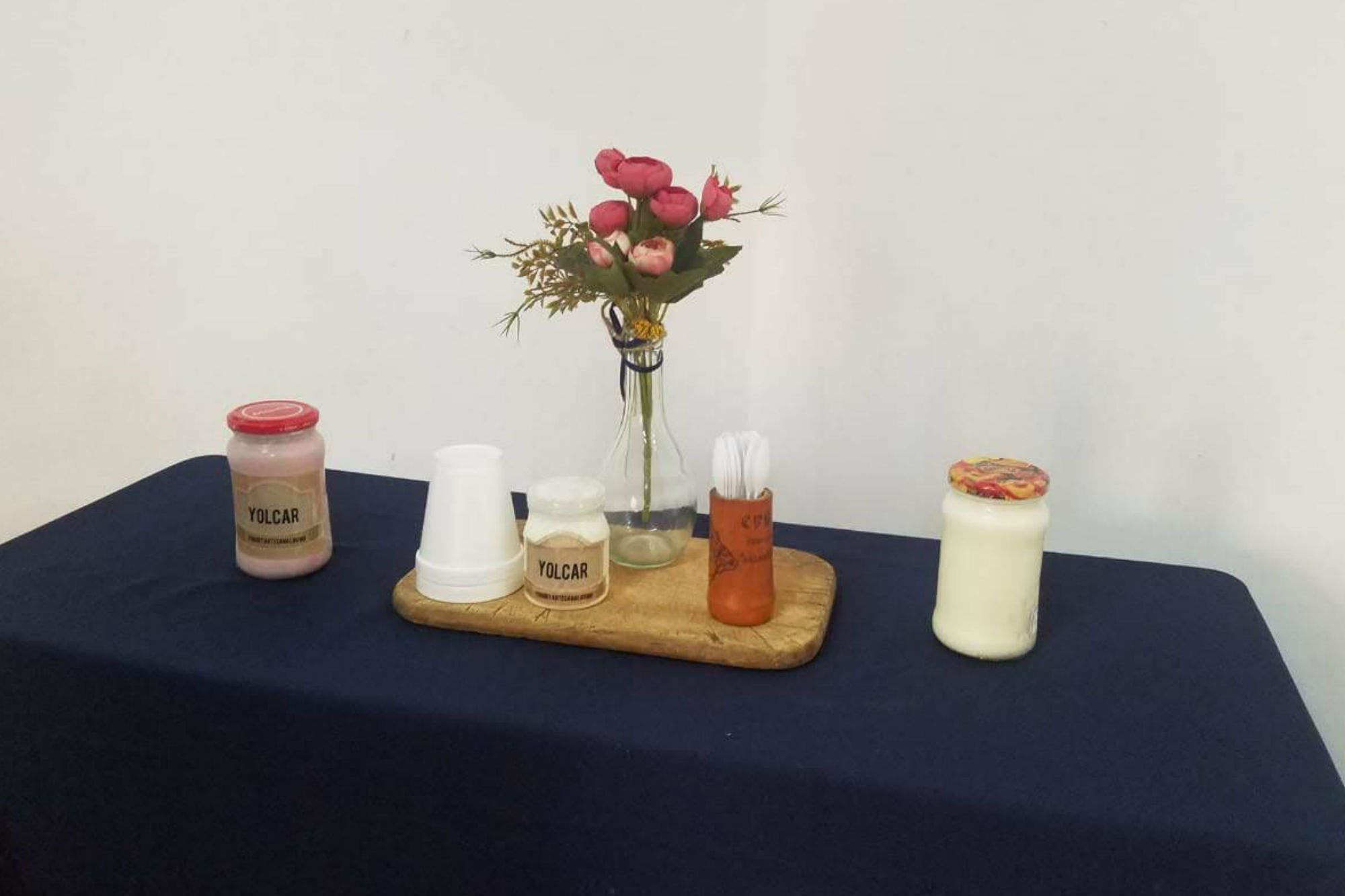 Del yogur ovino al reciclado: siete proyectos de alumnos de un centro de formación rural de Saladillo