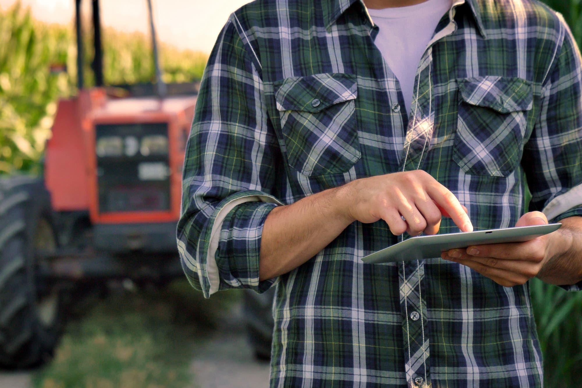Educación. El 6% de los productores agropecuarios no saben leer ni escribir