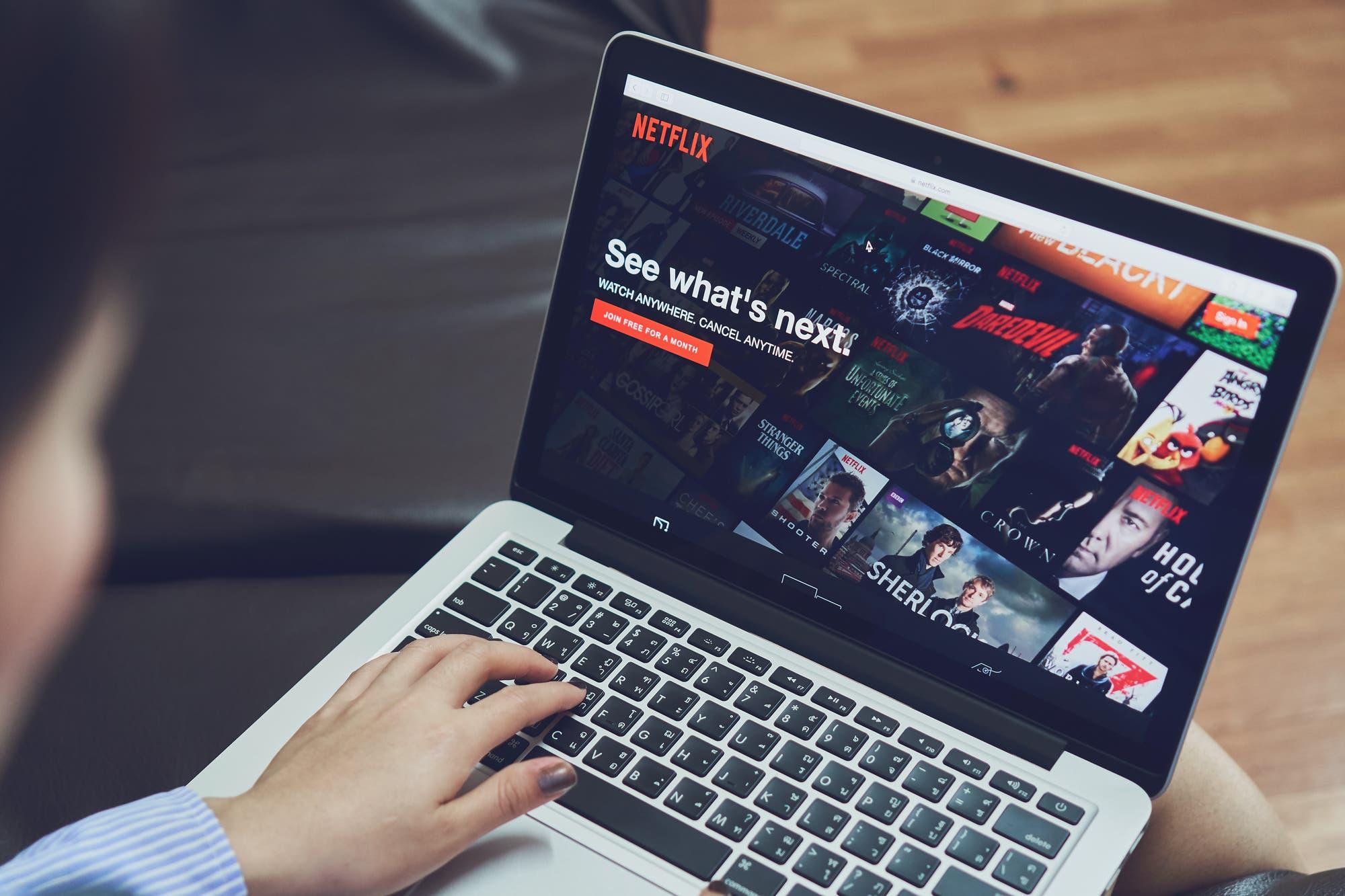Netflix, con fallas: el servicio de streaming tuvo problemas en varias regiones del mundo