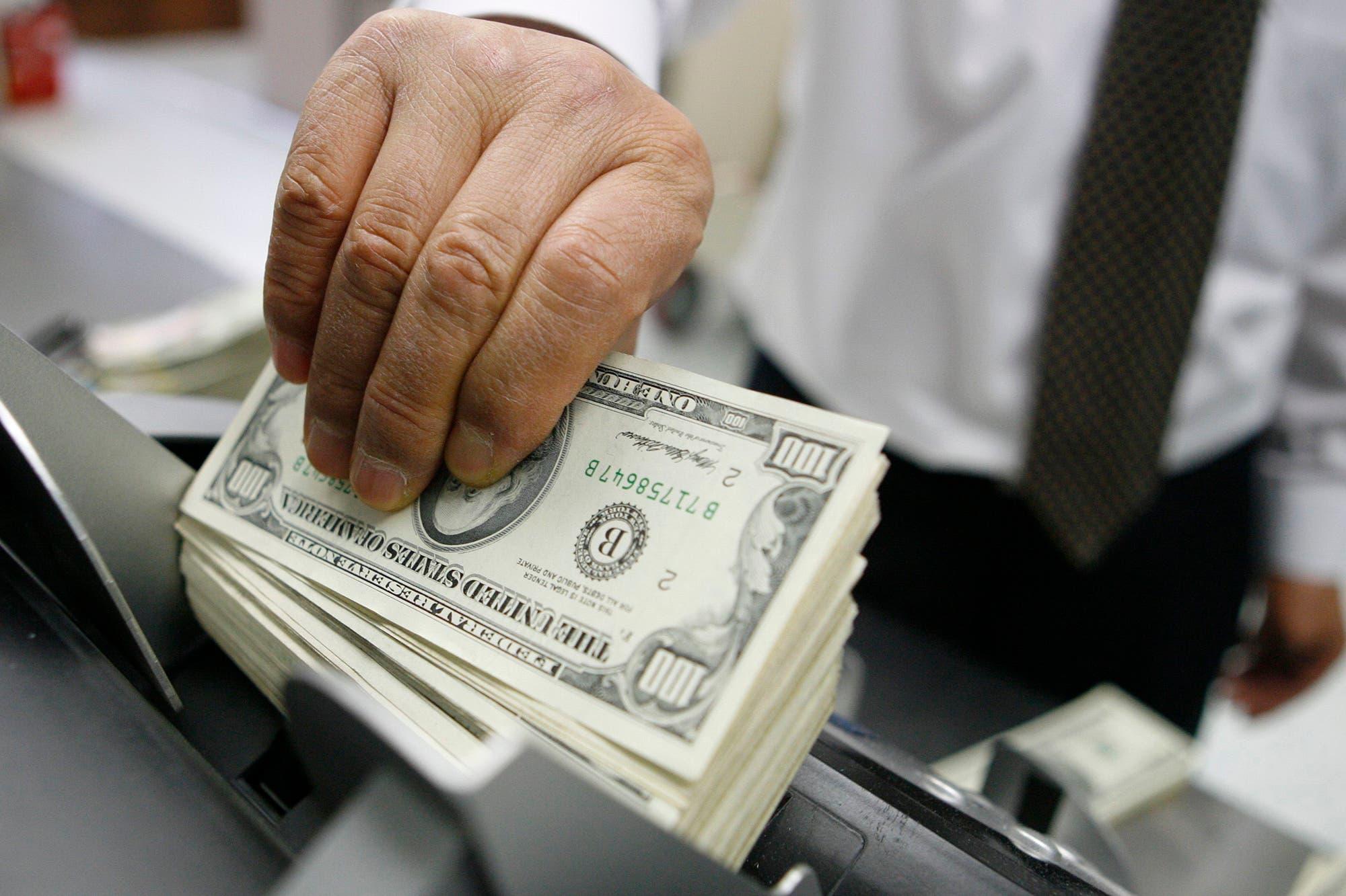 Dólar blue hoy: a cuánto cotiza el viernes 22 de noviembre