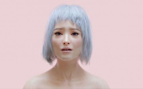 Así es Yona, la robot que compone música para adolescentes