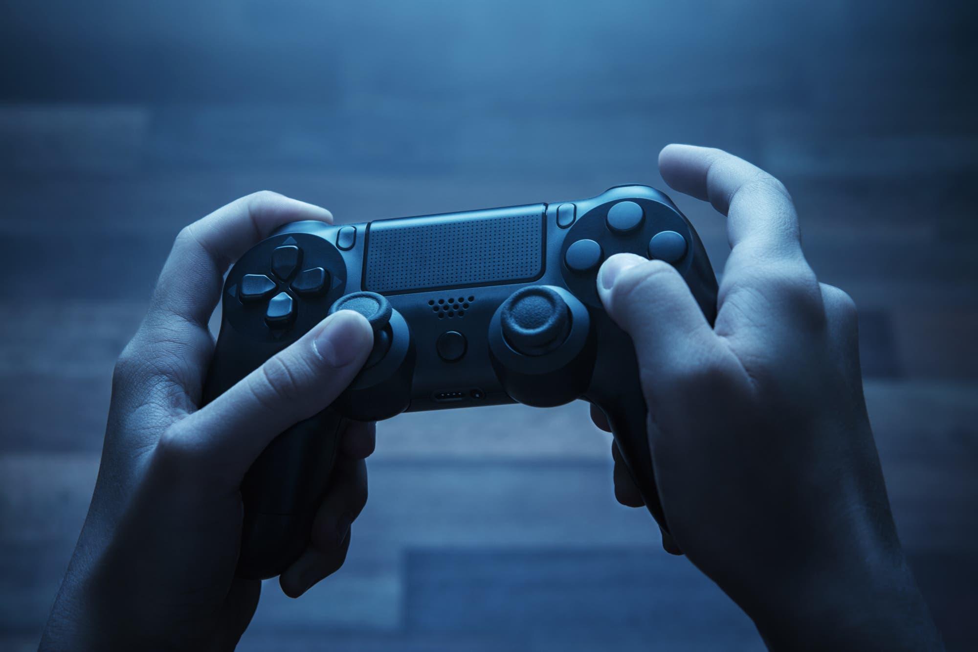 Jugó videojuegos durante 572 horas, es récord mundial y está vivo para contarlo