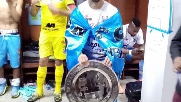 Conmoción en Perú por la muerte del futbolista Juan Pablo Vergara tras un accidente de tráfico