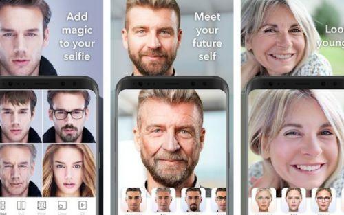 """FaceApp y otras aplicaciones rusas son una """"amenaza de contrainteligencia"""", según el FBI"""