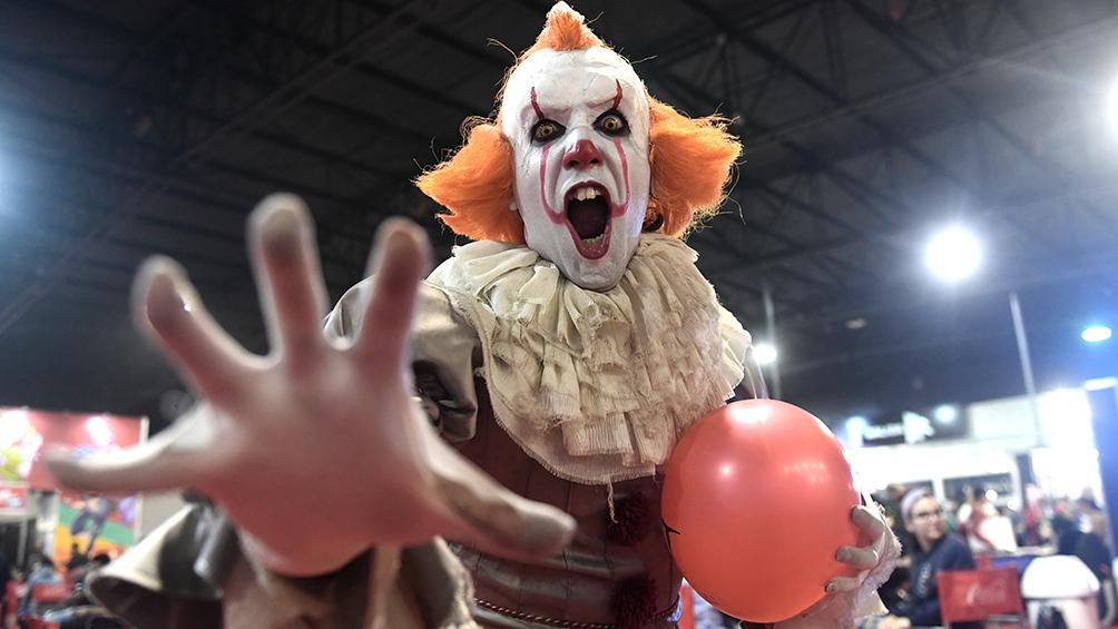 Argentina Comic Con recibe a más de 75.000 personas este año, estiman sus organizadores