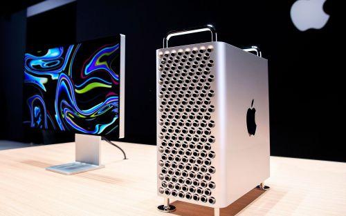 Mac Pro: la nueva computadora de Apple cuesta hasta US$52.000
