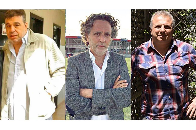 San Lorenzo elige presidente este sábado: ¿qué proponen los tres candidatos opositores ante la figura de Tinelli?