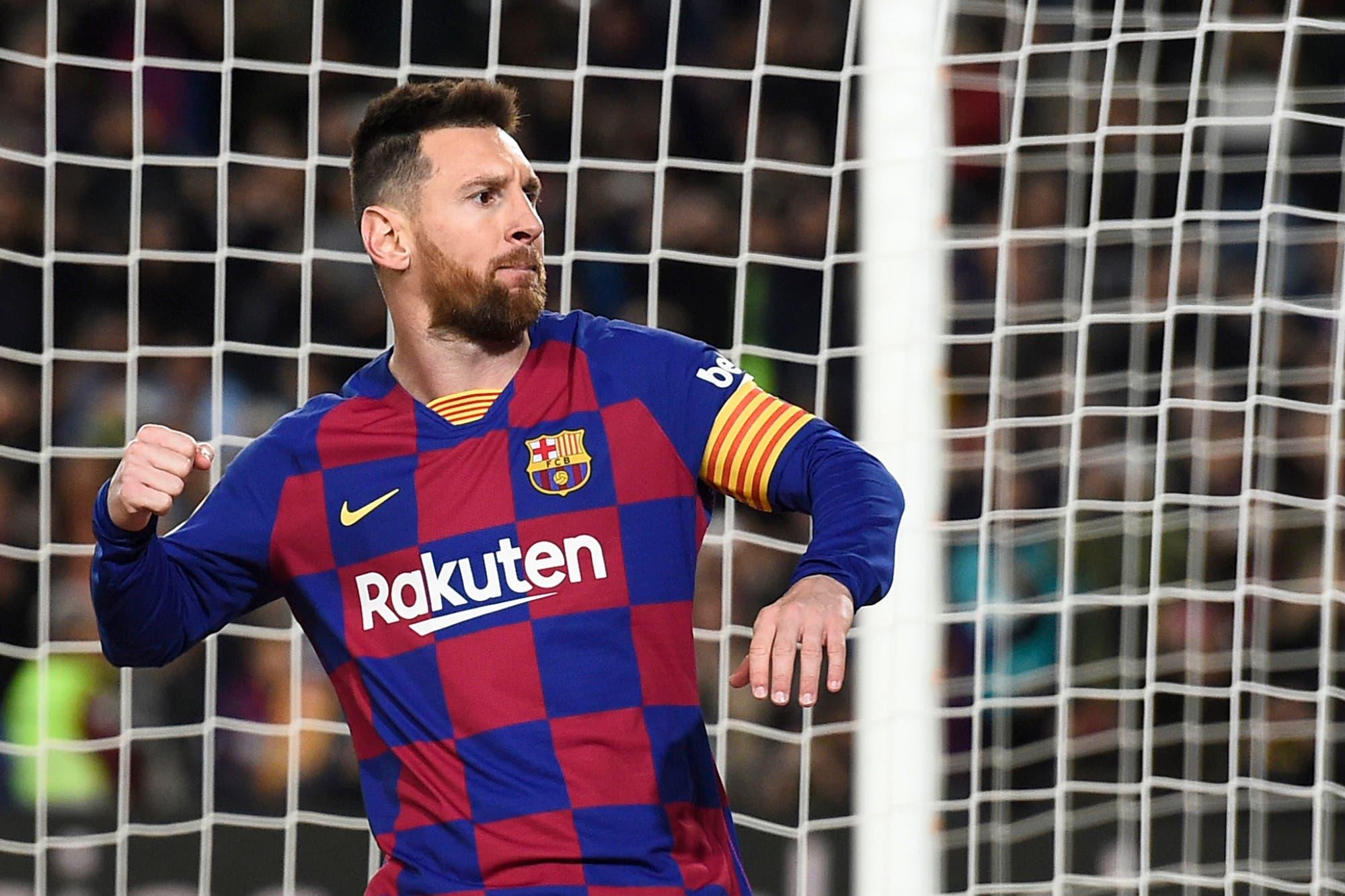 Agenda de TV de sábado: Racing-Tigre por un título, Barcelona con Messi, la final de polo y más fútbol de Europa