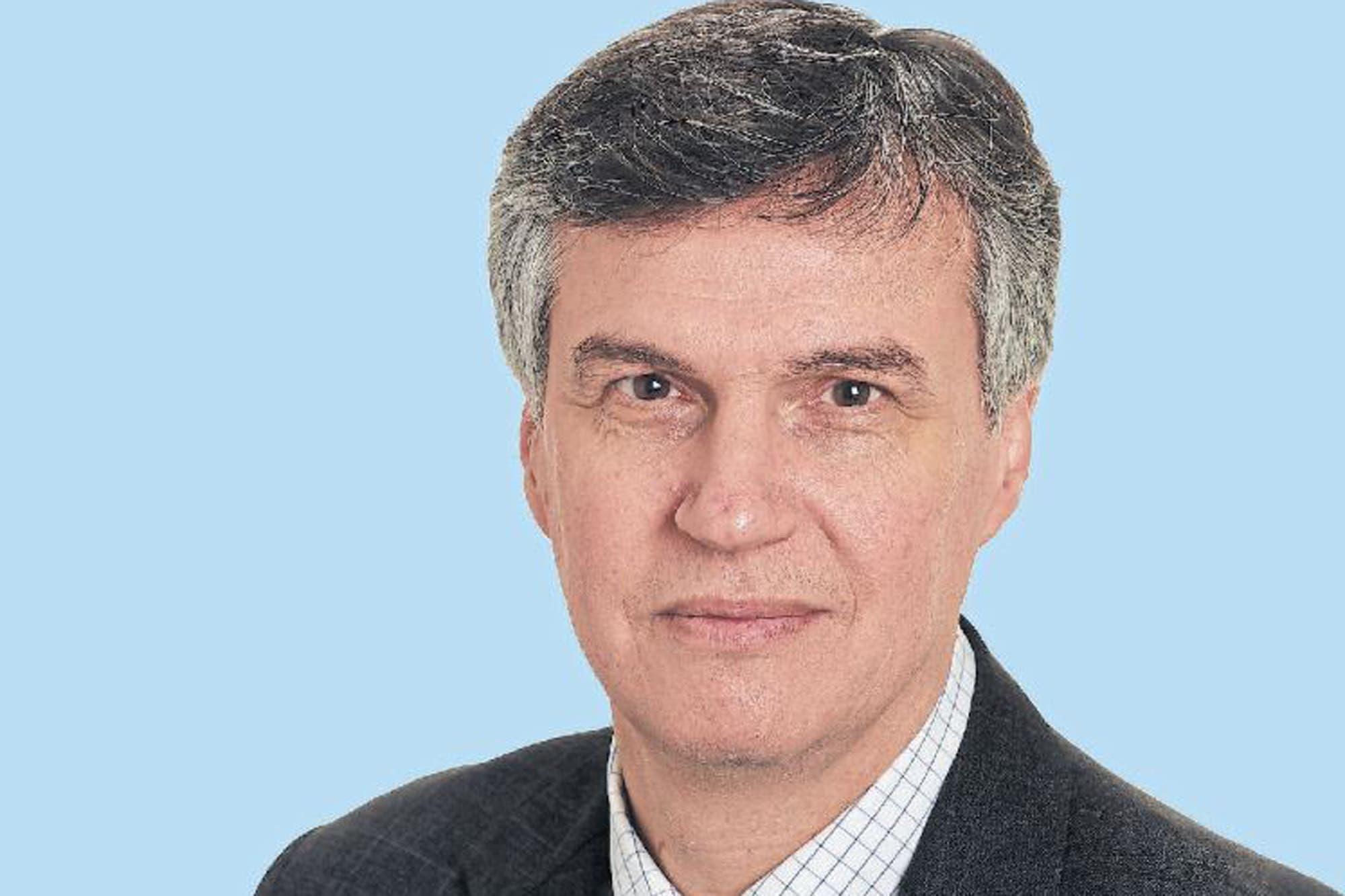 """Guillermo Mondino: """"En Wall Street presumen que Cristina manda y armó el gabinete con el poder del veto"""""""