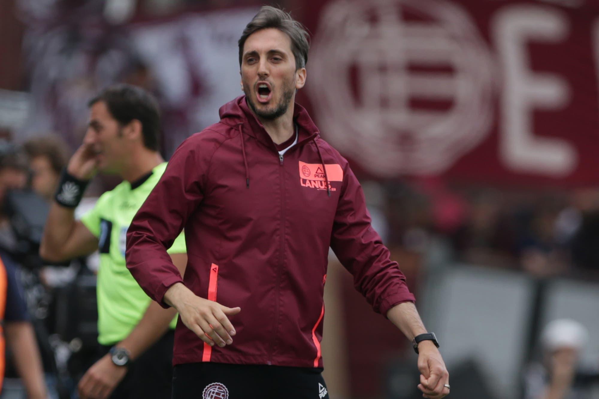 El futuro es hoy: Lanús se anima a pelear por la Superliga con el empuje de los juveniles