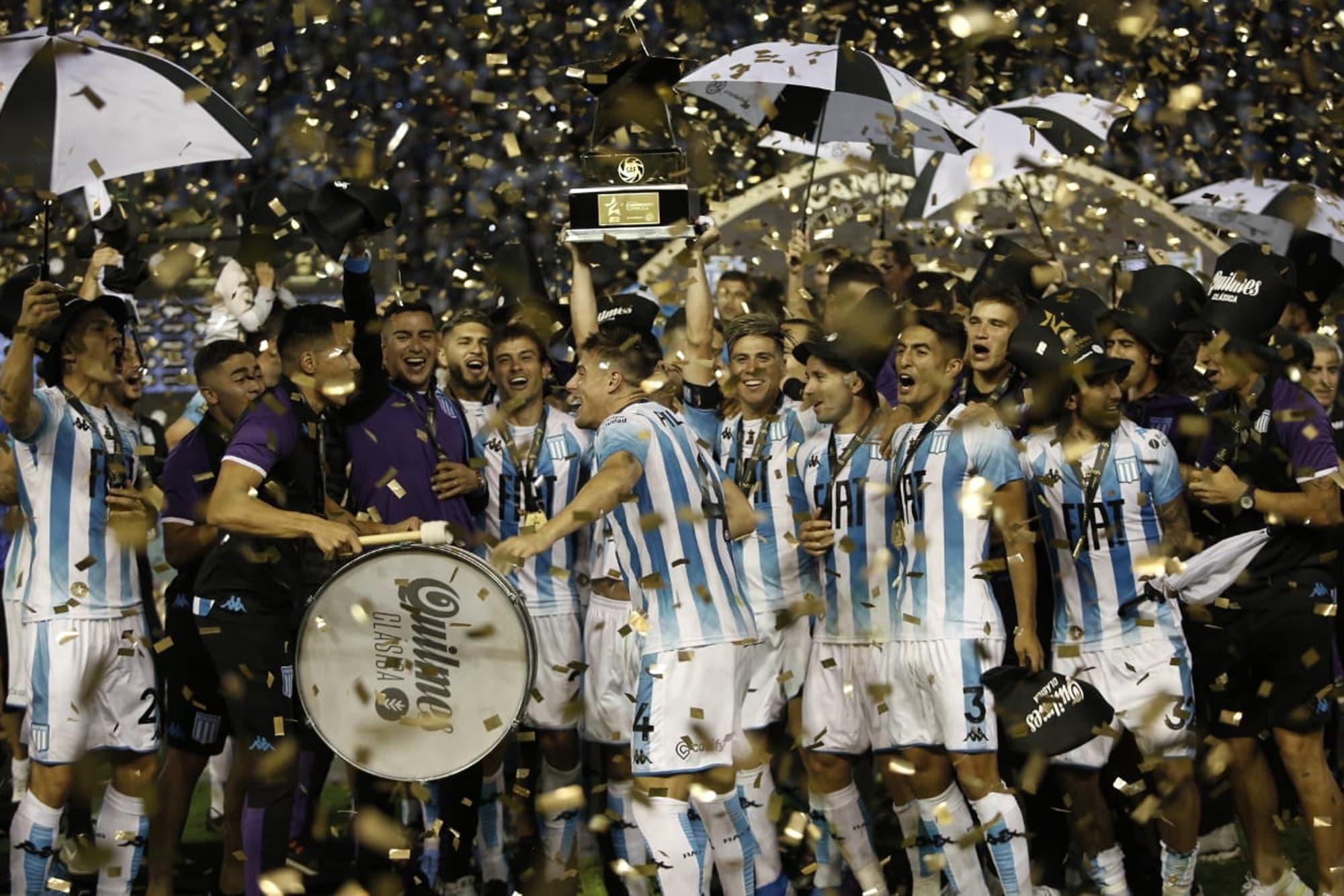 Fútbol local: los equipos que festejaron, los que fracasaron y un invitado a la fiesta