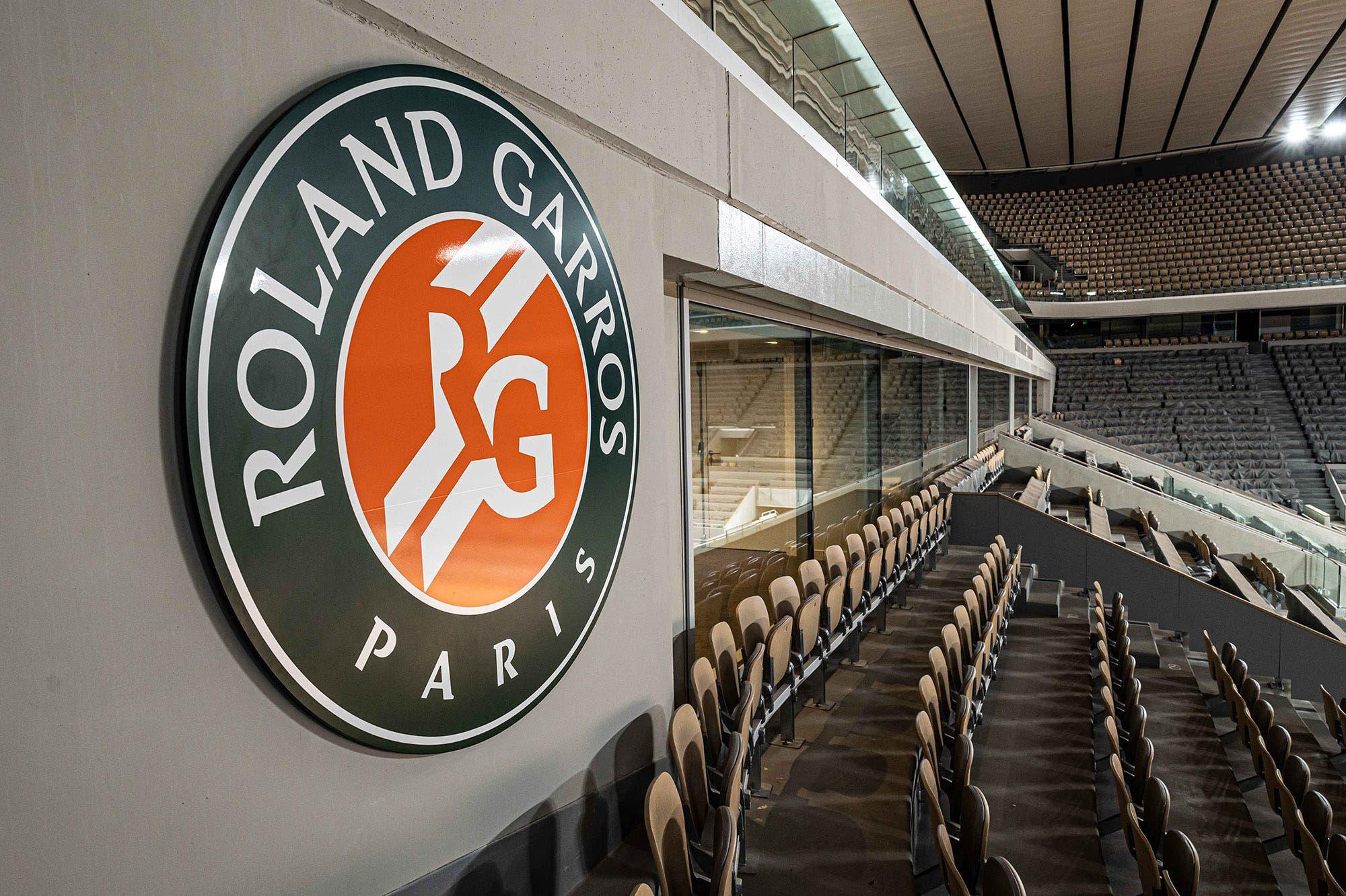 Roland Garros: hay varios jugadores excluidos por el Covid-19 y empieza la clasificación con siete argentinos