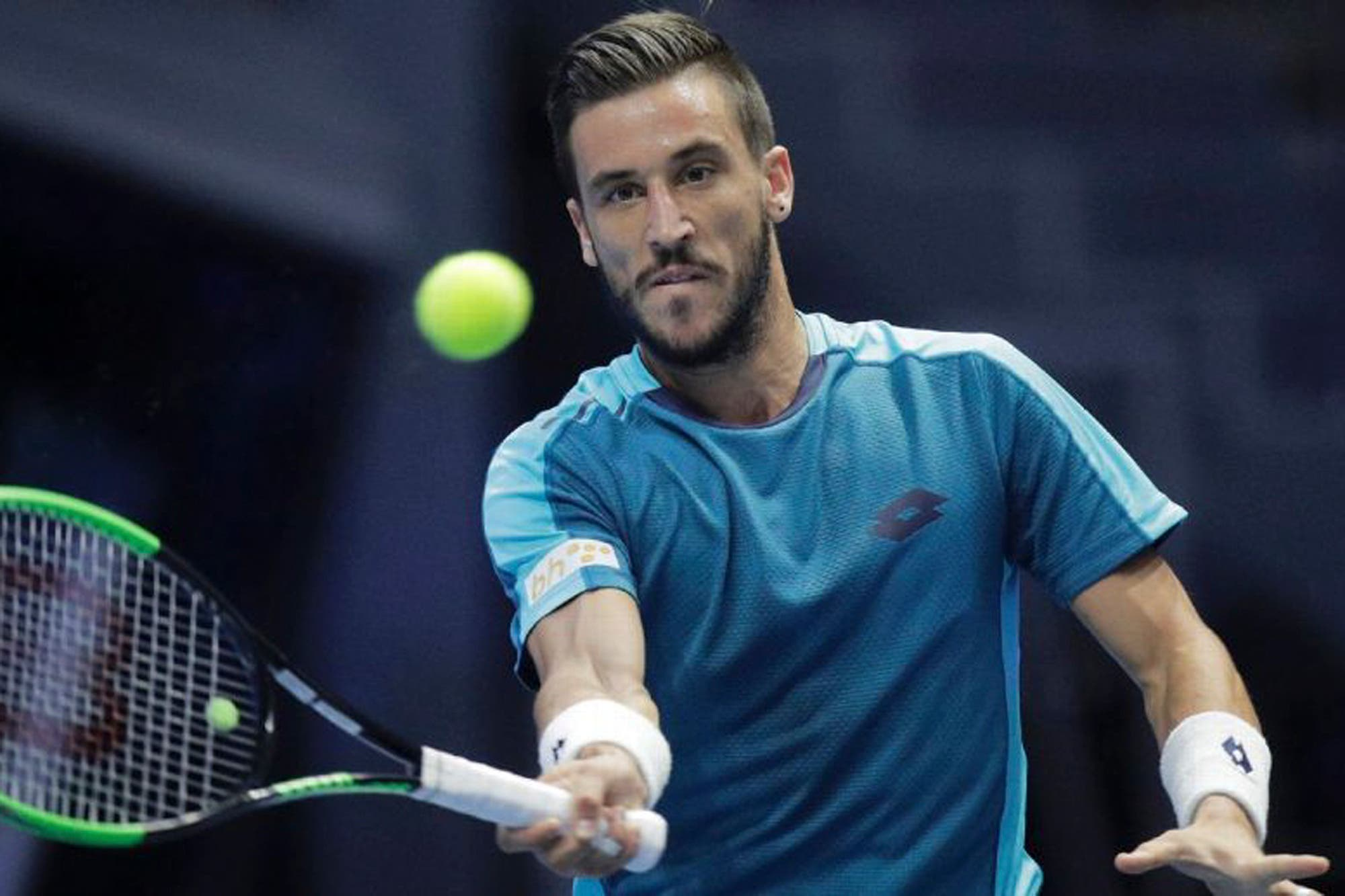 Roland Garros: un tenista y su entrenador demandarán al torneo tras un falso positivo de coronavirus