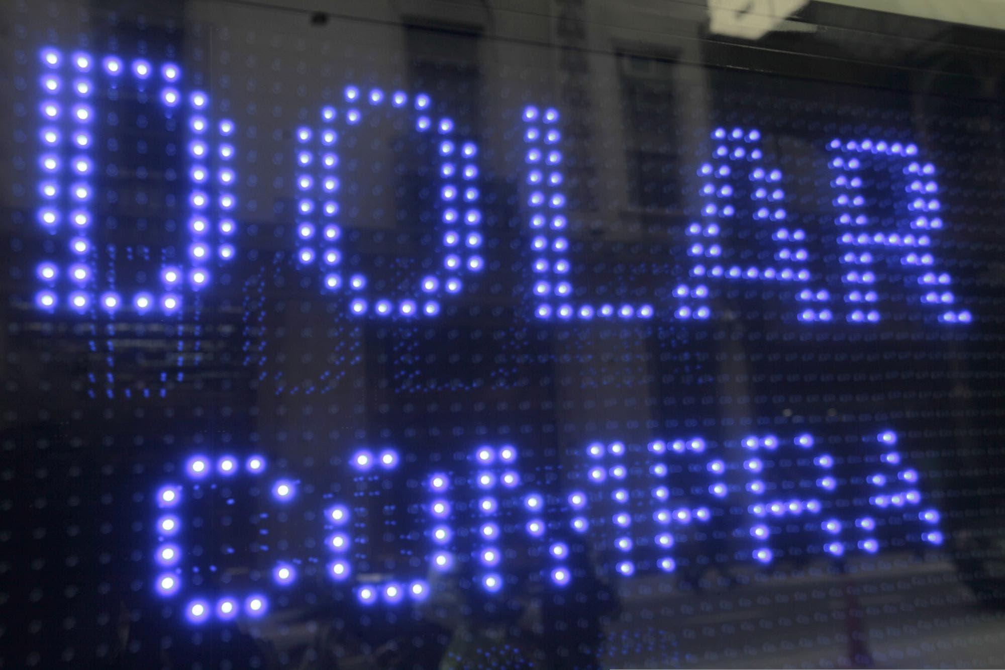 Dólar blue hoy: a cuánto cotiza el miércoles 23 de septiembre