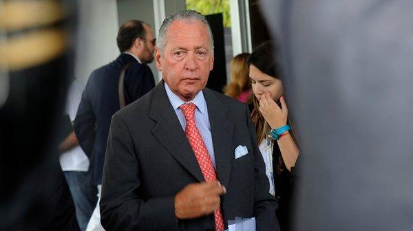 """Funes de Rioja, contra el impuesto a la riqueza: """"Tener 200 millones de pesos es un poco más del promedio"""""""