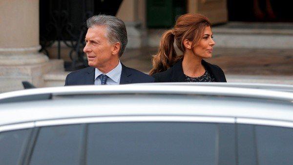 Mauricio Macri fue dado de alta tras la operación en la que le extirparon un tumor benigno