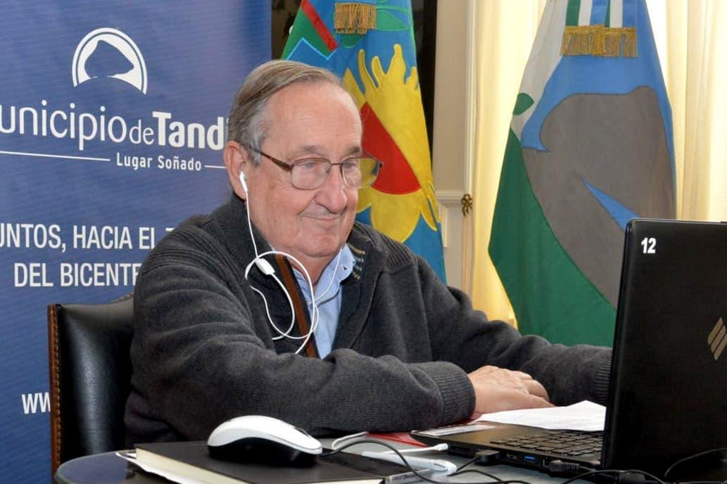 Coronavirus en la Argentina: tras el incidente con Tandil, Kicillof pide a los intendentes trabajar de manera coordinada