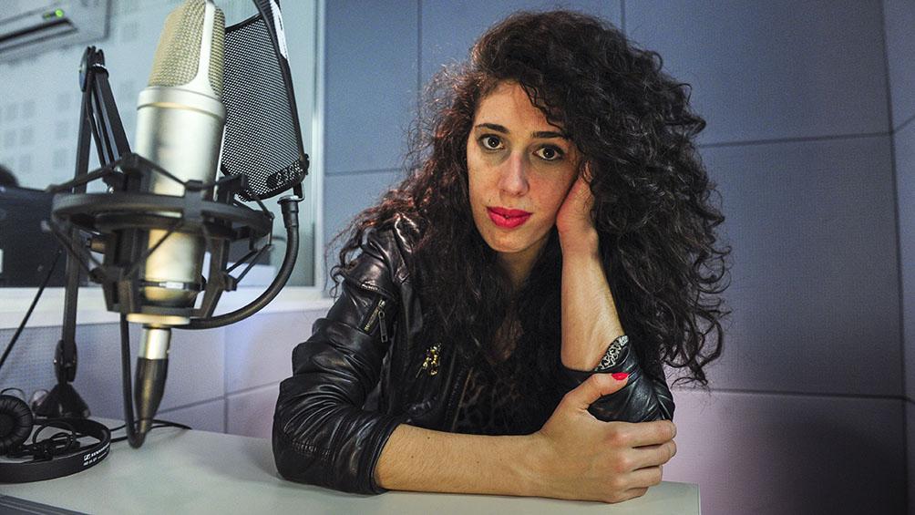 """Paula Maffia participará de """"Experiencia Piazzolla"""", una reunión online y gratuita"""