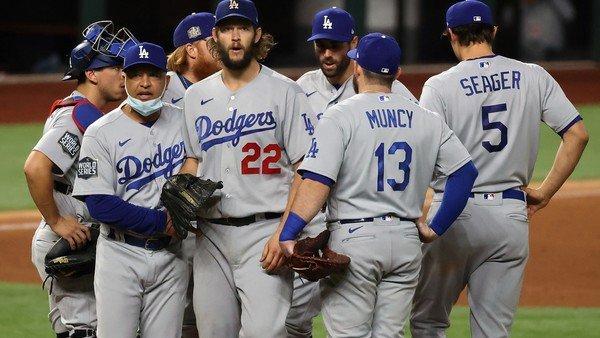 Los Angeles Dodgers, el equipo que rompió las barreras de la segregación y busca ser el rey del béisbol de las Grandes Ligas