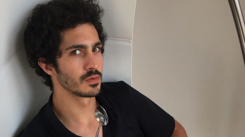 """El """"Chino"""" Darín le respondió a una seguidora que lo criticó por mostrarse desnudo en las redes sociales"""