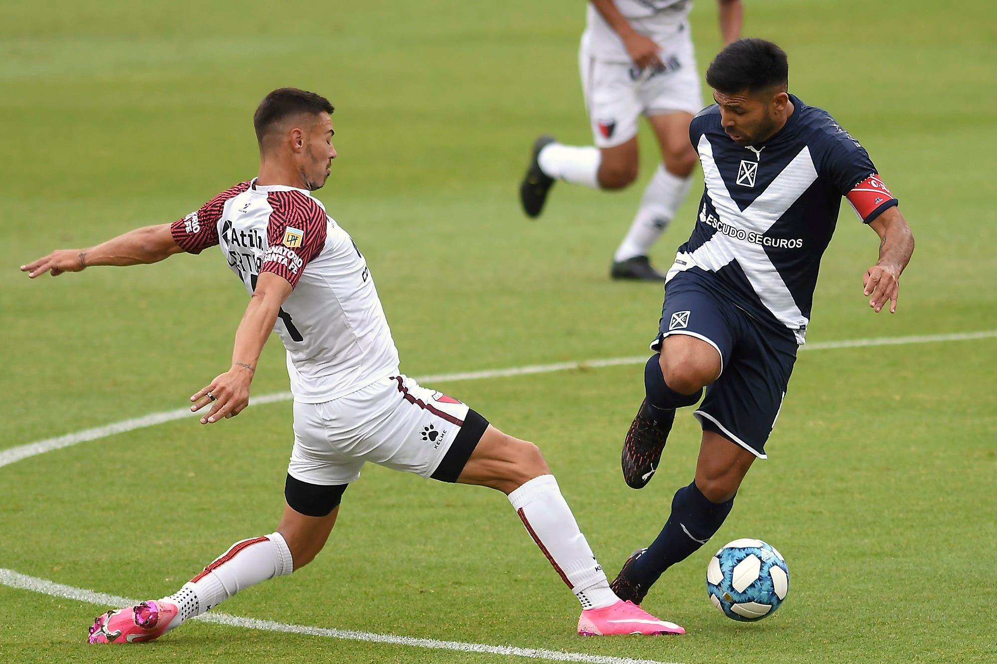 Colón-Central Córdoba, por la Copa Liga Profesional: cierran la fecha en Santa Fe