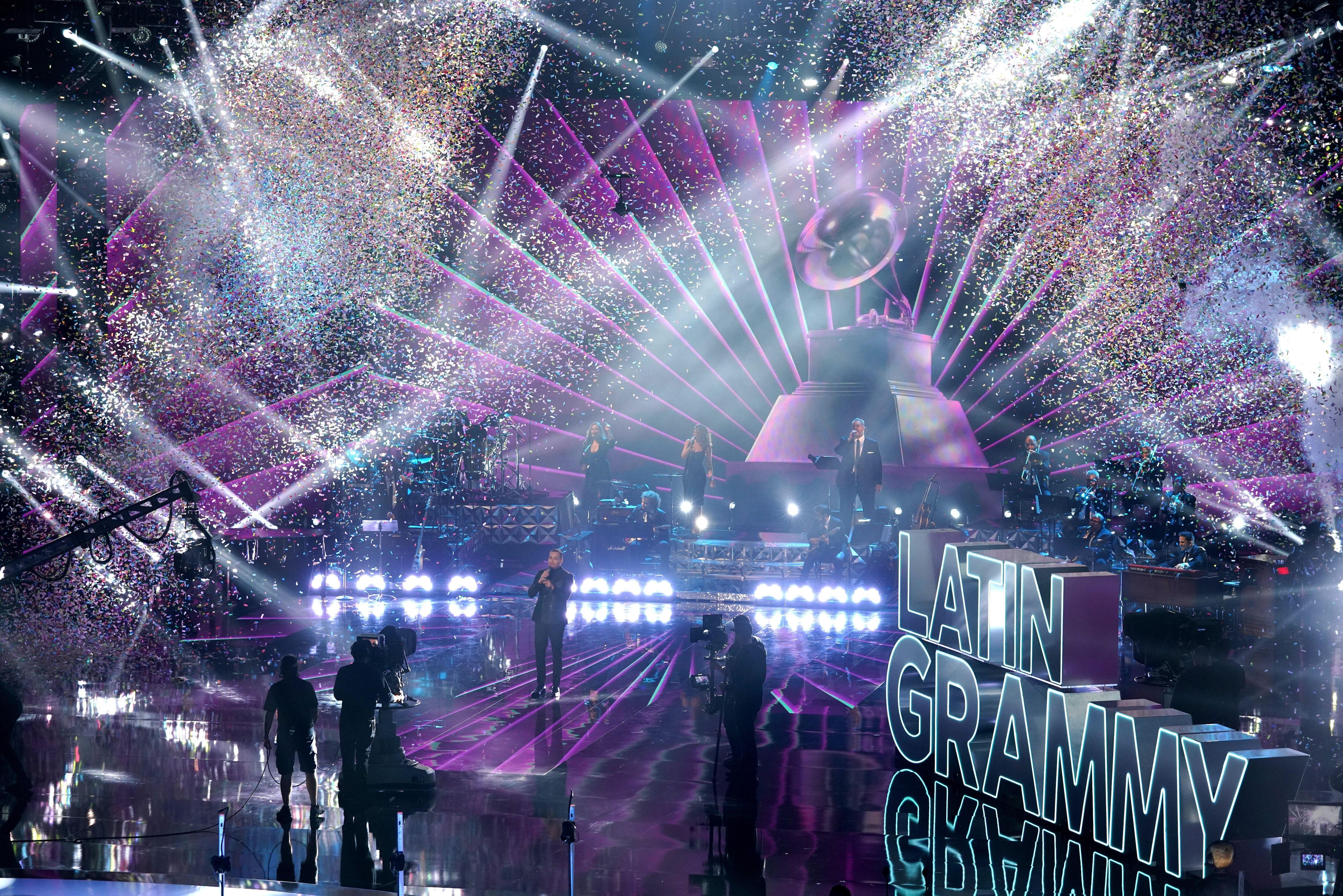 Latin Grammy 2020: Natalia Lafourcade, Carlos Vives y Rosalía le ganaron al reggaetón