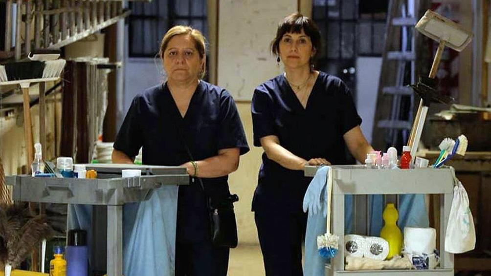 """El filme argentino """"Planta permanente"""" ganó el máximo galardón en el Festival de Huelva"""