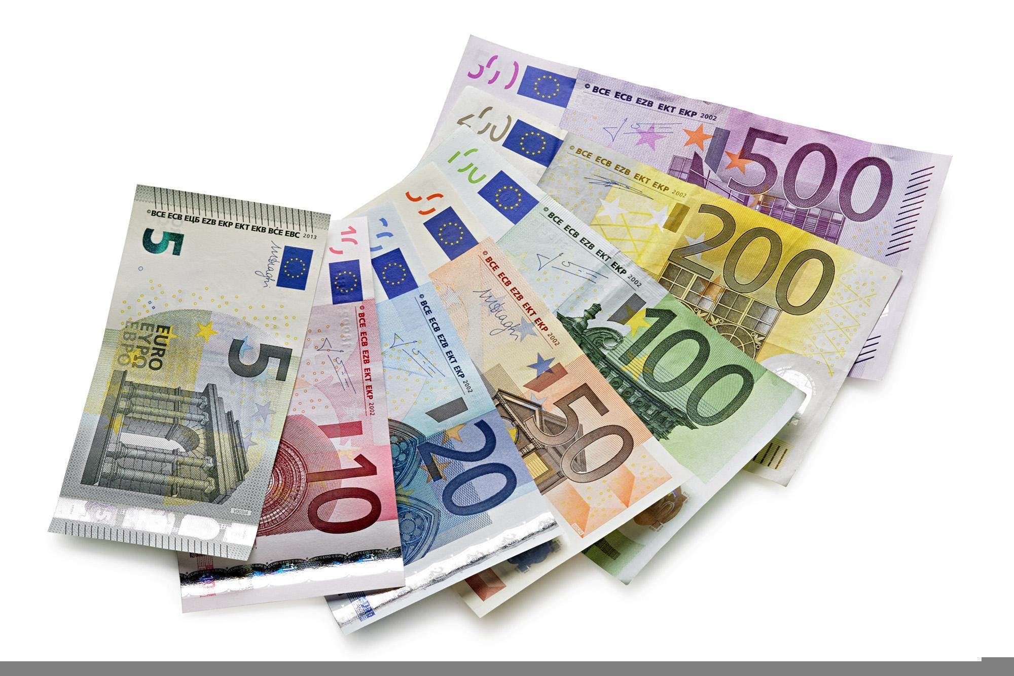 Euro hoy en Argentina: a cuánto cotiza hoy jueves 26 de noviembre