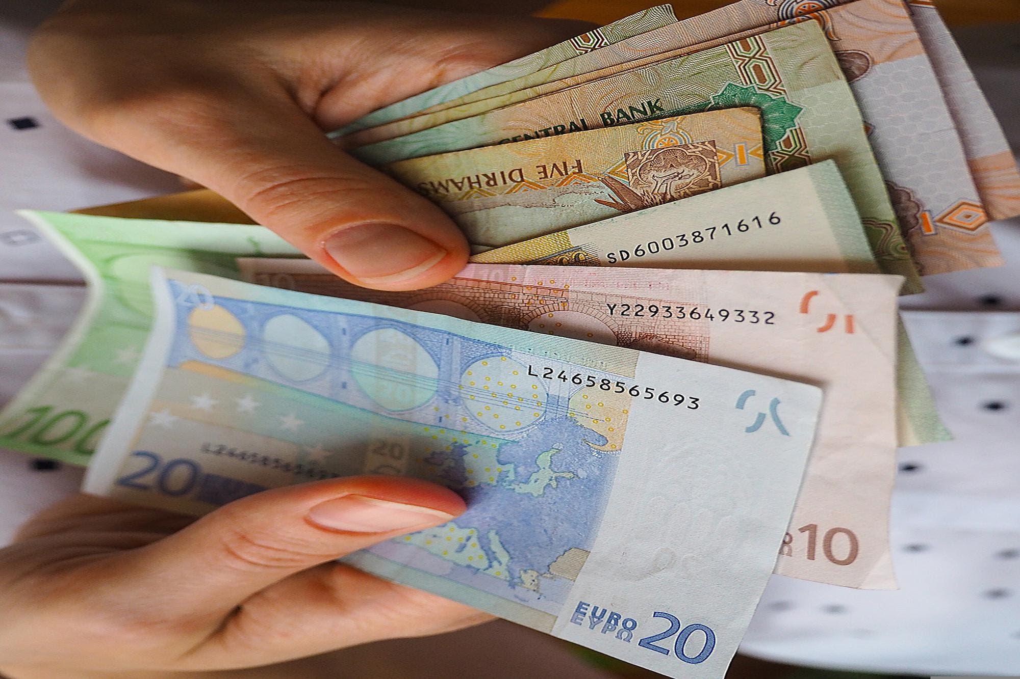 Euro hoy en Argentina: a cuánto cotiza hoy viernes 27 de noviembre