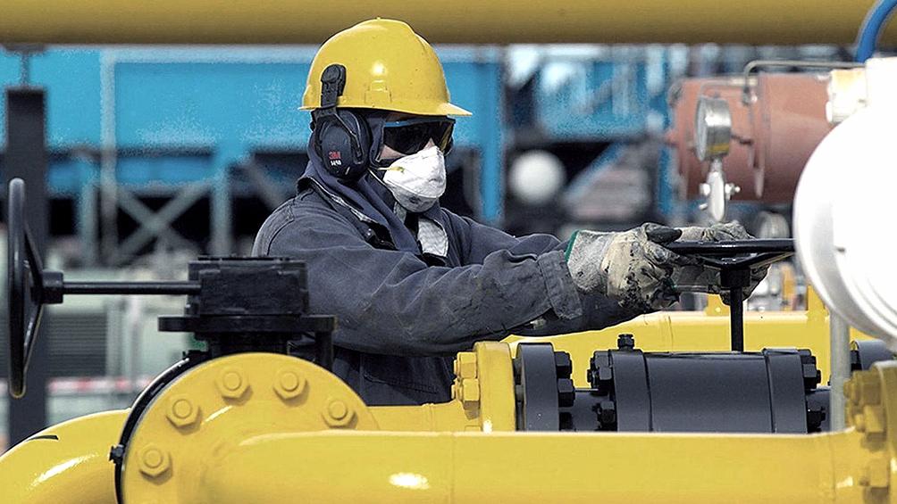 Invertirán US$ 5.000 millones para garantizar el abastecimiento de gas natural