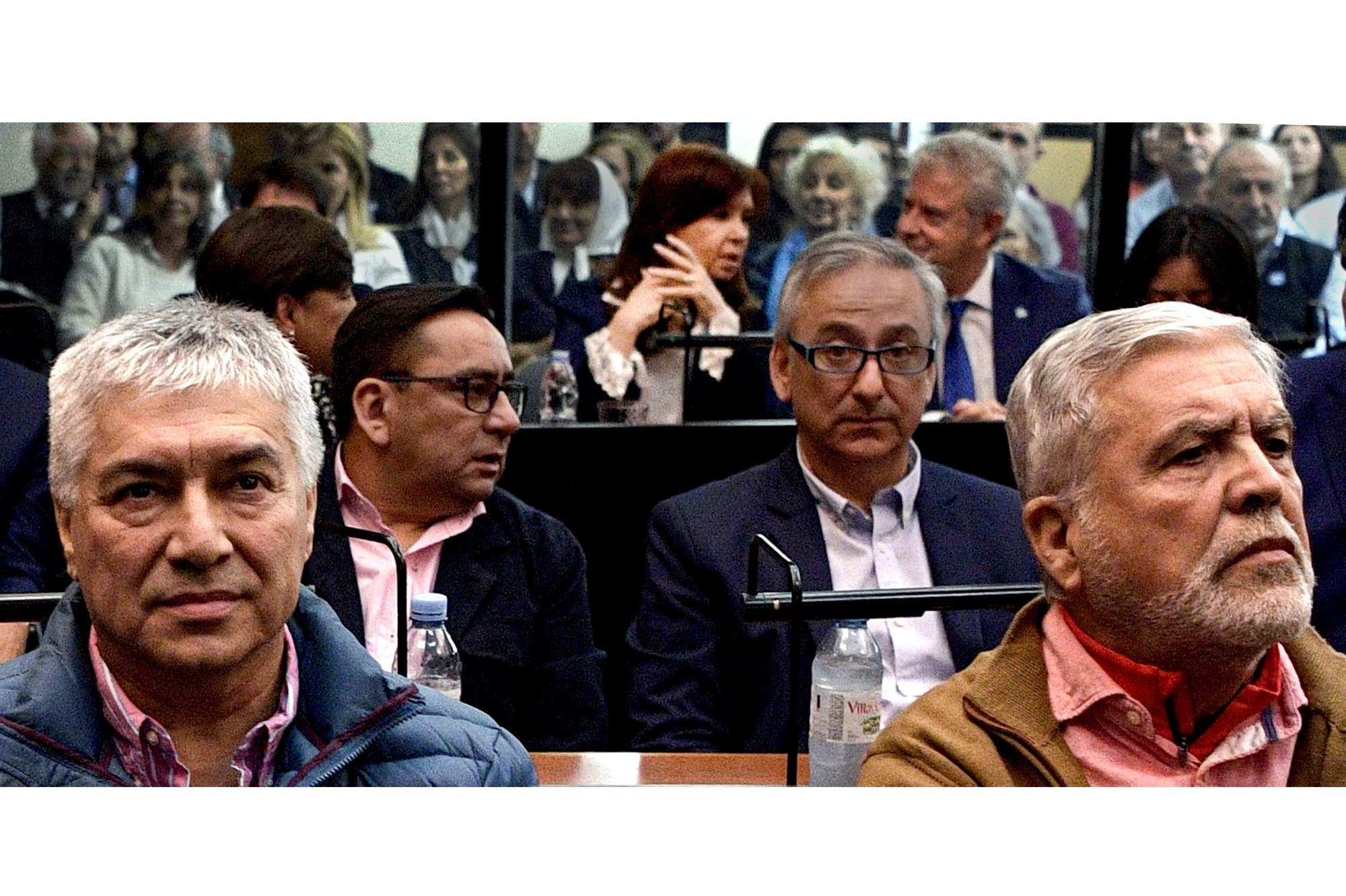 Nueve cartas en manos de la Corte: los recursos de queja que pueden derribar el juicio contra Cristina Kirchner