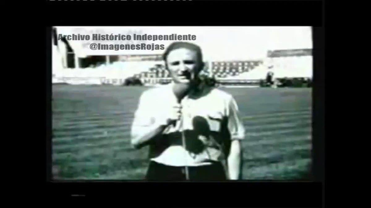 """A los 80 años falleció """"Tito"""" Biondi, el primer periodista que entrevistó a Diego Maradona"""