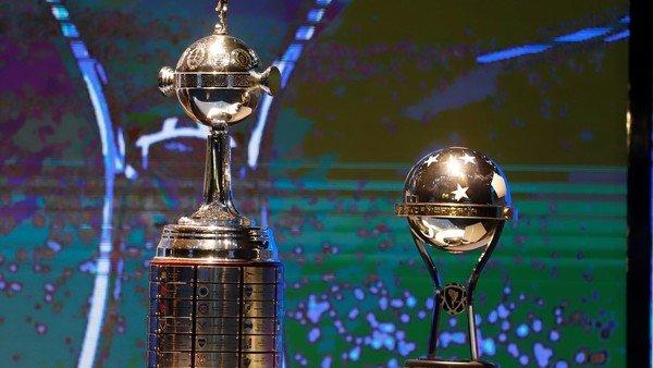 Copa Libertadores y  Sudamericana: los equipos argentinos se la juegan
