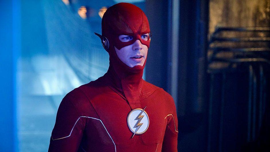 """""""The Flash"""": frenaron el rodaje de la serie por un caso de coronavirus"""