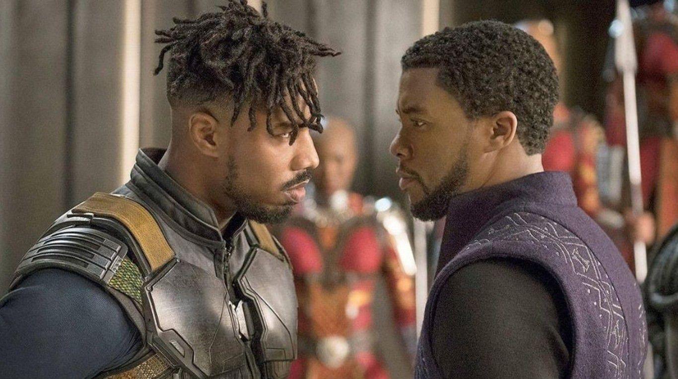 """""""Pantera Negra"""": el tributo a Chadwick Boseman en el día que hubiera celebrado su cumpleaños"""