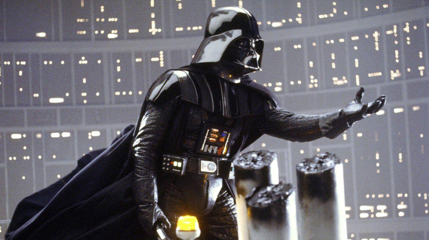 """Mark Hamill recordó a Dave Prowse: """"Fue mucho más que Darth Vader"""""""