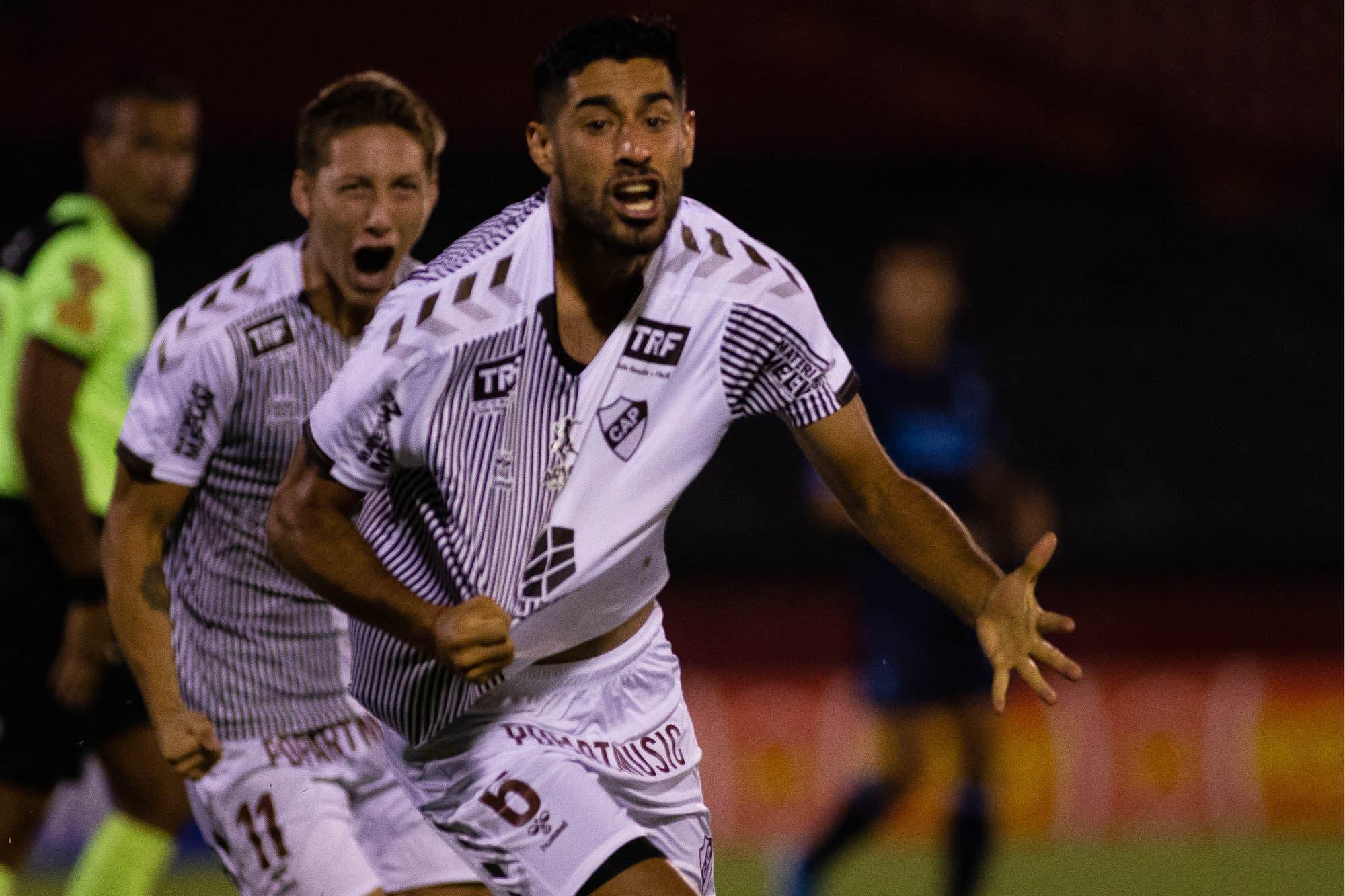 Platense, a un paso de Primera: le ganó a Atlético de Rafaela y definirá el Reducido con Estudiantes de Río Cuarto
