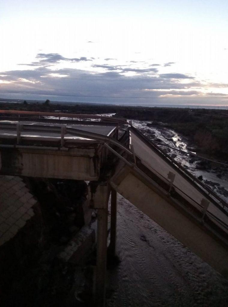 tormenta-desplomo-un-puente-en-la-ruta-40-en-mendoza