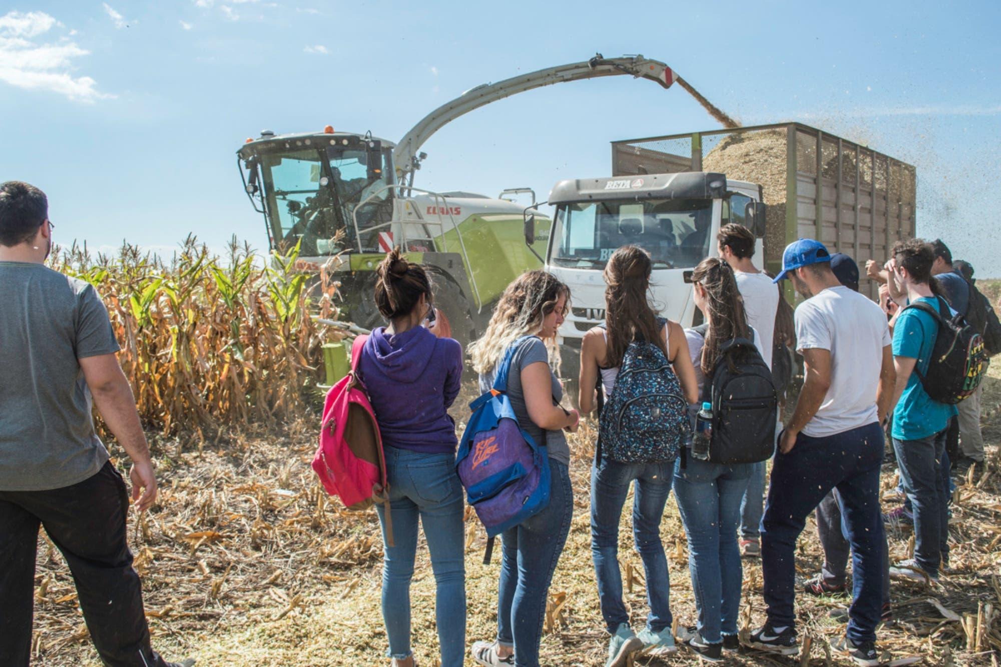 historico:-por-primera-vez-una-facultad-de-agrarias-tiene-mas-mujeres-que-hombres